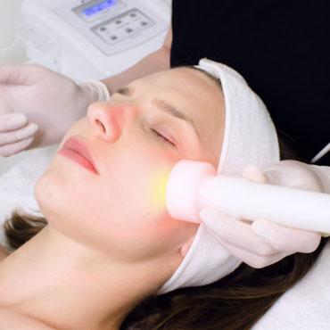 Terapia światłem